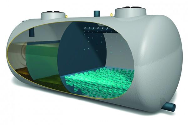 Tipos de fosas septicas prefabricadas transportes de - Productos para fosas septicas ...