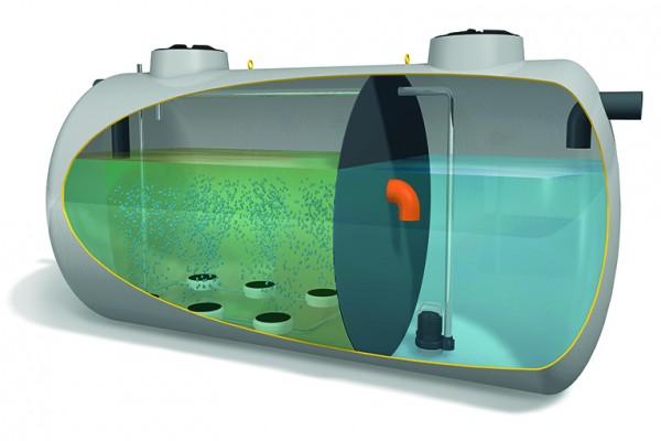 Depuradoras de oxidaci n de aguas residuales biotanks - Depuradoras de agua domesticas ...