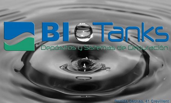 logo Biotanks