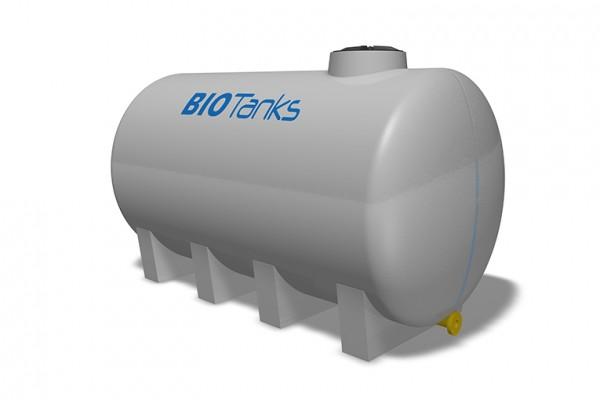 Depósitos Biotanks