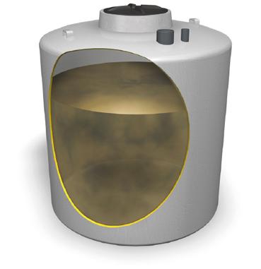 fosas septicas deposito aguas residuales