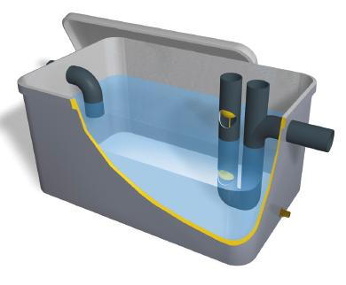 separador de hidrocarburos hidropure mini